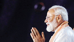 Modi: Bangabandhu's life gives a great...