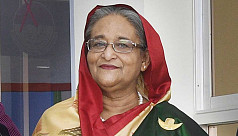 PM Hasina flies to UAE Sunday
