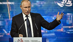 Putin says Russia will make new missiles,...