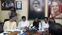 Quader: More than 150 Awami League rebels...