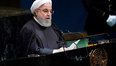 Rouhani: US offered to remove all sanctions...
