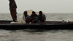 4 children killed in Sunamganj boat...