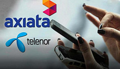 Axiata, Telenor ends merger talks