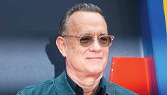 Tom Hanks to get lifetime award at Golden Globes