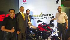 Uttara Motors brings Bajaj 'Pulsar NS160FI-ABS'