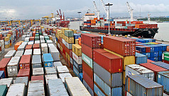 Bangladesh exports fall by 1.70% in January