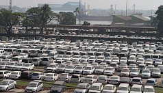 Reconditioned car imports slump by...