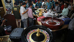 A year into casino crackdown: Assets worth over 400C confiscated from suspects