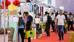 In pictures: International trade expos begin at ICCB