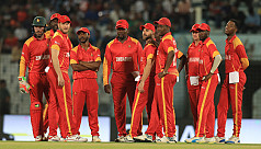 Zimbabwe to visit Bangladesh between Pakistan tour