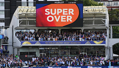 Boundary countback scrapped as Super...