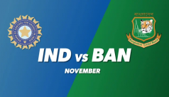 Delhi police increases security ahead of IND-BAN series after threat