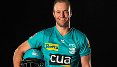 De Villiers to make Big Bash debut with...