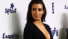 Kim Kardashian's Paris robbery to be made into movie