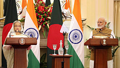 Dhaka, Delhi sign 7 bilateral documents;...