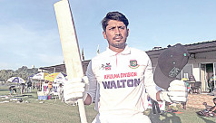Batsmen shine in second day at NCL