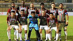 Bengalis in Indian football hit new...