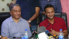 Cricketers withhold strike after BCB...