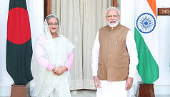 PM Hasina, Modi invited for India-Bangladesh...