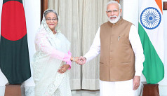 Sheikh Hasina thanks Narendra Modi for Covid-19 vaccine gift