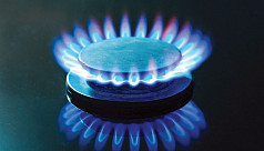 Gas supply to remain off for 8 hours...