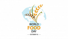 World Food Day: Our actions are our...