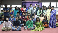 BracU organizes Bangla poetry recitation competition