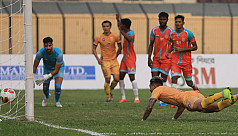 Bruno quadruple crushes Chennai...