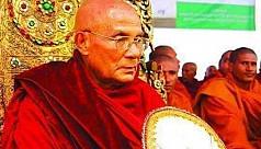 Buddhist religious leader Satyapria...