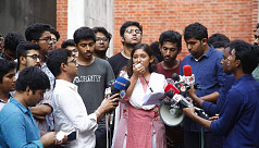 Buet students reiterate protest...