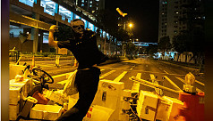 Hong Kong gears up for pro-democracy...
