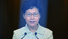China plans to replace Hong Kong leader...