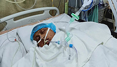 Chess player Khadija seriously injured,...