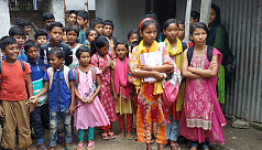 Working parents in Savar fret over children's future