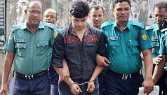 Abrar murder: Sadat placed on 5-day...