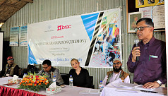 CPJ arranges peace, civic learning course...