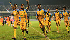 Maruful, Jamal up against Bagan after...