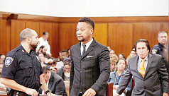 Cuba Gooding, Jr to face new sexual...