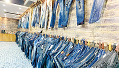 Denim Export To US: Competing countries...