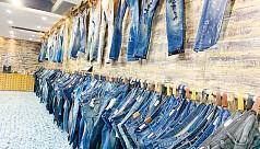 Denim Export to EU: Bangladesh sees...