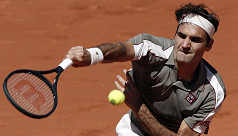 Federer to play French Open next...