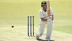 Marsh set to miss Pakistan Test after...