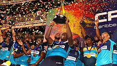 Shakib's Barbados seal CPL crown