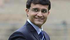 Ganguly poised to become cricket board...