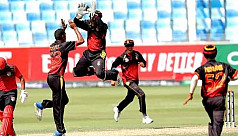 Papua New Guinea hammer Kenya to book maiden T20 World Cup place