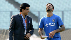 Ganguly: Kohli's India need to win big...