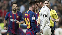 Barca, Real both agree on 18th December...