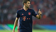 Inter Milan, Man Utd interested in Bayern...