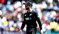 New Zealand captain Williamson to miss...