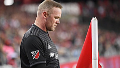 Rooney's MLS adventure comes to sour...